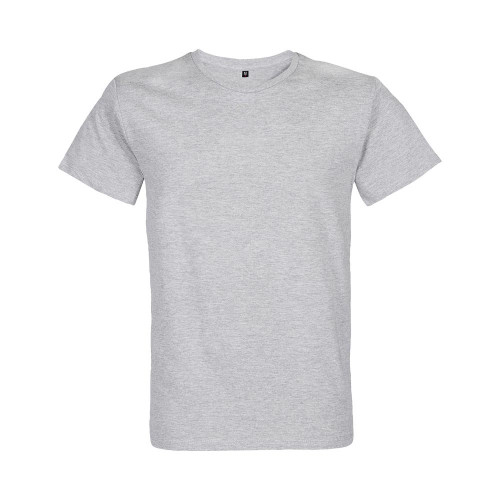 magliette personalizzate grigia